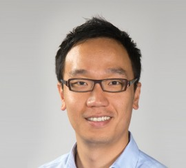 Dr Chee Chang