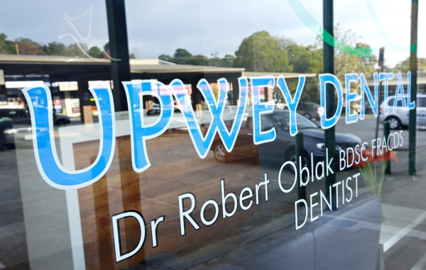 Upwey Dental