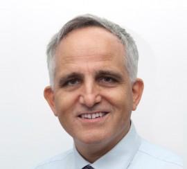 Dr Robert Oblak